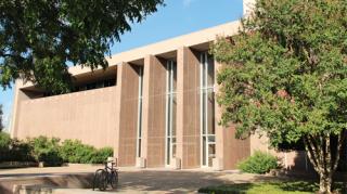 Texas Supreme Court Building